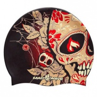 Mad Wave Tomb Face Silicone