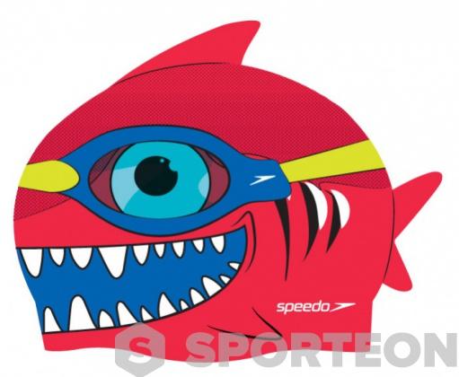 Speedo Sea Squad Charakter Cap