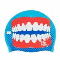 Speedo Flip Turns Reversible Cap