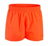 Speedo Fitted Leisure 13 Watershort Orange