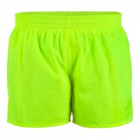 Speedo Fitted Leisure 13 Watershort Fluo Yellow