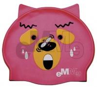 Gorros de natación niño Emme oso con abeja