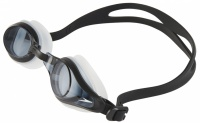 Speedo Mariner Supreme Optical Clear/Black/Smoke