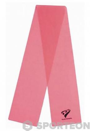 Tensor de fuerza Rucanor rosa 0,35mm