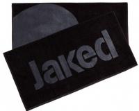 Jaked Logo Sponge Towel