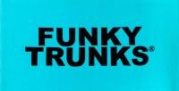 Toalla Funky Trunks