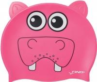 Finis Animal Heads Hippo