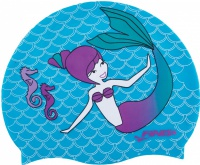 Finis Mermaid Silicone Cap Paradise