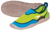Aqua Sphere Beachwalker RS Blue/Bright Green
