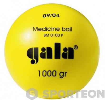 Balón medicinal cuero sintético 1 kg