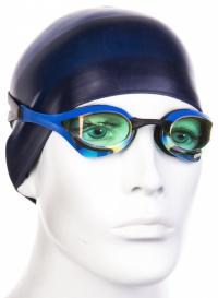 Arena Cobra Ultra Mirror blue