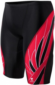 Tyr Phoenix Jammer Black/Red