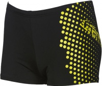 Arena B Illusion Junior Short Black