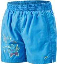 Speedo Sea Squad 11 Watershort Blue/Red