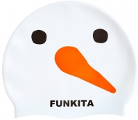 Funkita Snowy Swimming Cap