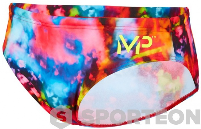 Michael Phelps Foggy Slip Multicolor