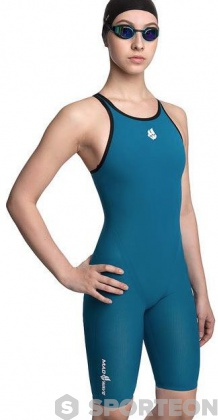 Mad Wave Forceshell Openback Turquoise