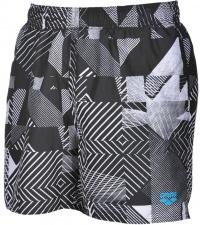 Arena Optical Boxer Black/White