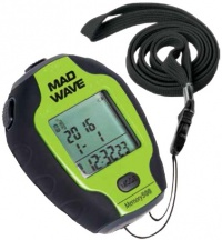 Mad Wave Stopwatch 200 Memory