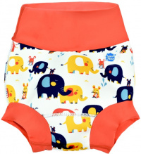Splash About New Happy Nappy Little Elephants