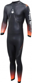 Aqua Sphere Pursuit 2.0 Men Black/Orange