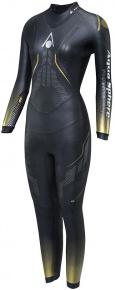 Aqua Sphere Phantom 2.0 Women Black/Gold