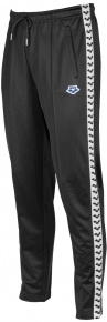Arena M Relax IV Team Pant Black/White