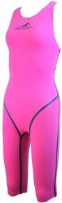 Aquafeel Neck To Knee Oxygen Racing Pink