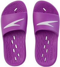 Speedo Slide Junior Lilac