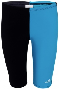 Aquafeel Jammer I-NOV Racing Boys Black/Turquoise