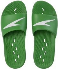 Speedo Slide Light Green