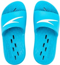 Speedo Slide Junior Blue