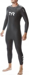 Tyr Hurricane Wetsuit Cat 1 Men Black