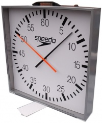 Swimaholic Portable Pace Training Clocks 800mm