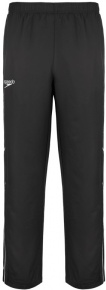 Speedo Track Pant Black
