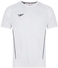 Speedo Dry T-Shirt White