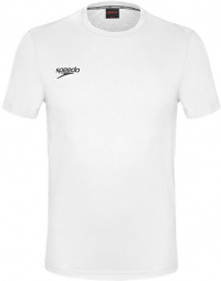 Speedo Small Logo T-Shirt White