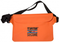 Swim Secure Waterproof Bum Bag Naranja
