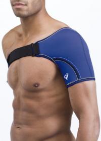 Rucanor Scapulo Left Shoulder