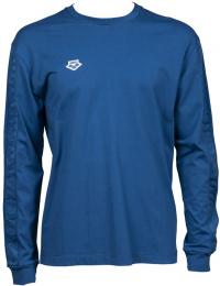 Arena M Long Sleeve Shirt Team Triple Denim