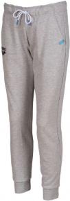 Arena W TE Fleece Pant Medium Grey Melange