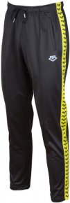 Arena M Relax IV Team Pant Ash Grey/Soft Green
