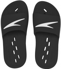 Speedo Slide Female Black