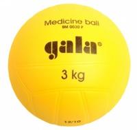 Balón medicinal cuero sintético 3 kg