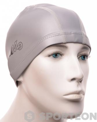 Emme Spandex/Silikon Swimming Cap