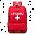 Mochilas y bolsos salvavidas